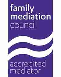 Family Mediation Council Accreditation Logo