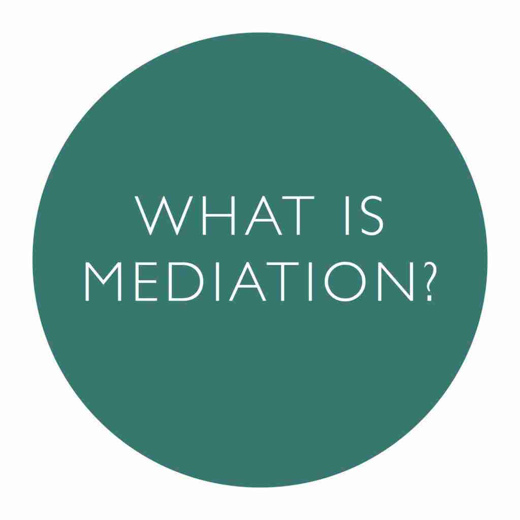 What is Mediation Logo